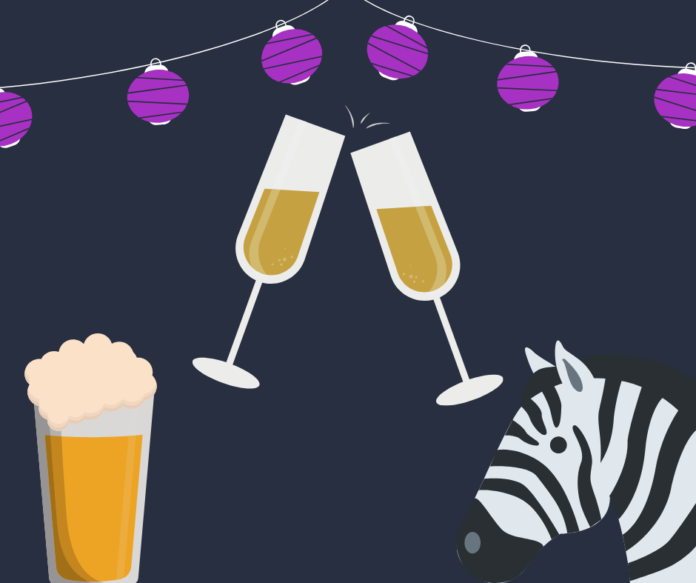 Promo code discount rate for Zoo Years Eve adults only event at Lincoln Park Zoo