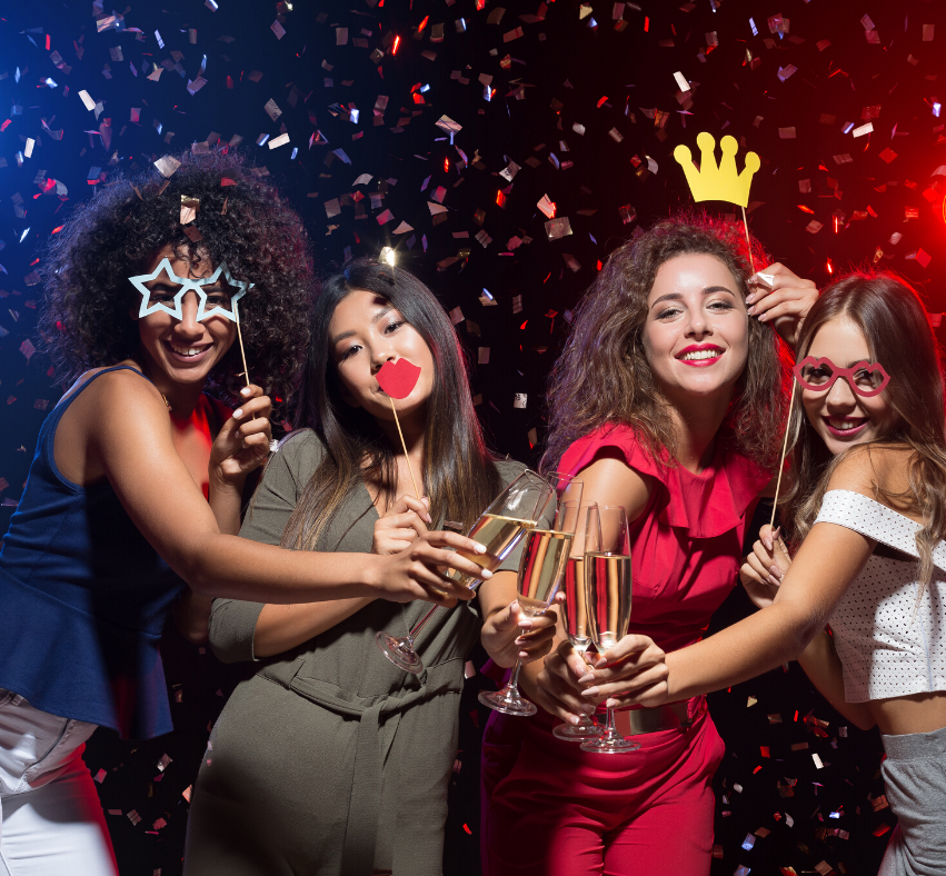 All-Inclusive New Year's Eve Party In Charlotte Promo Code ...