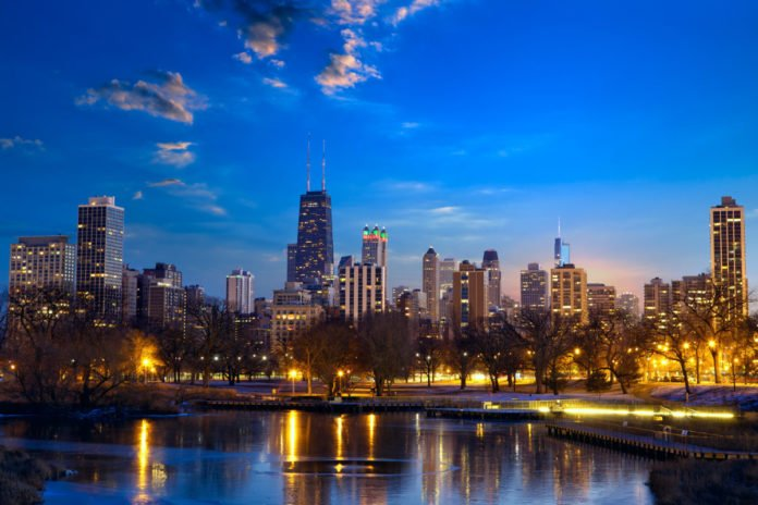 Enter RPM Seafood - Grand Opening Sweepstakes for a free trip to Chicago, Illinois