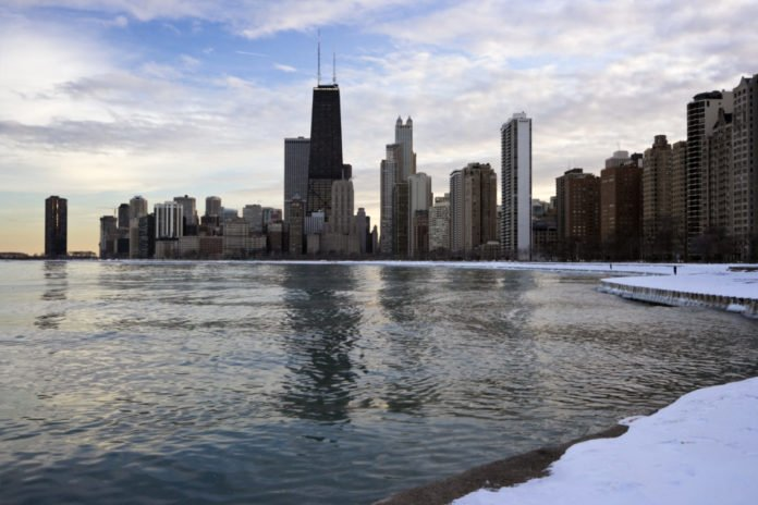 Find out the best tours & events going on during the winter in Chicago