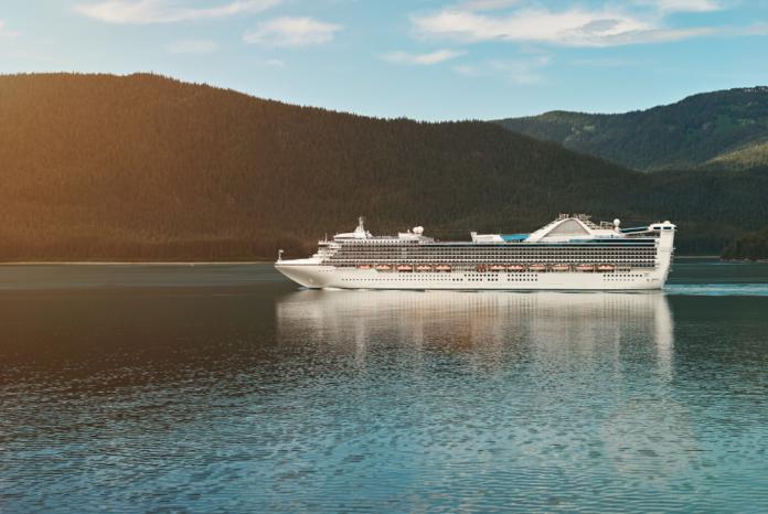 Enter Delta Sky Mag - Alaska Glacier Cruise Giveaway to win a free trip
