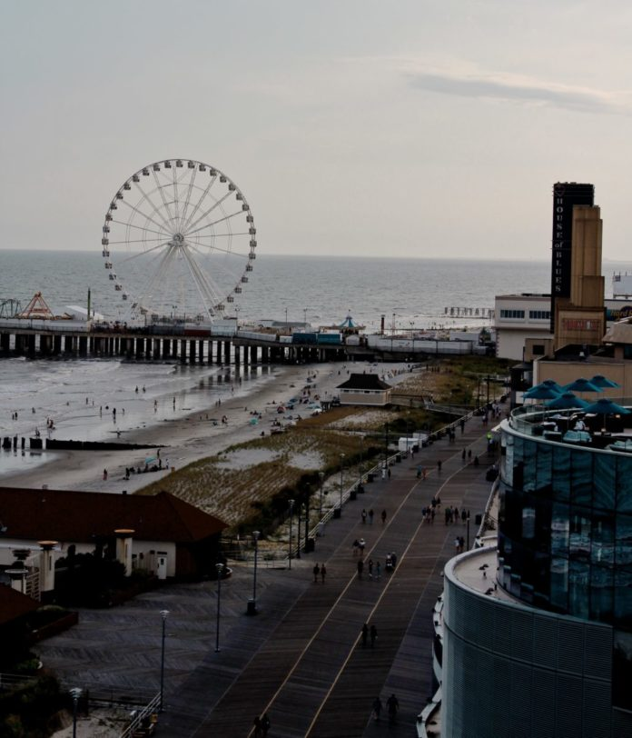 How to book a hotel in Atlantic City, New Jersey for under $100/night