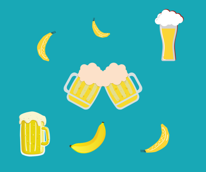 Promo code for Charlotte Banana Bar Crawl
