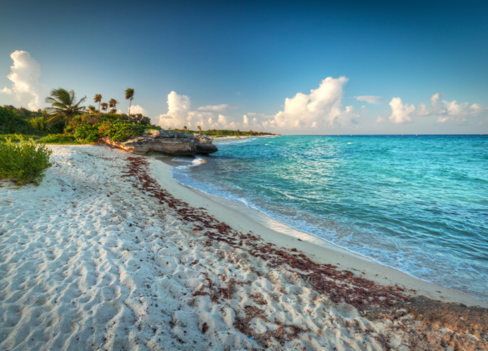 Save money with vacation packages book a flight from Charlotte to Playa del Carmen & hotel together