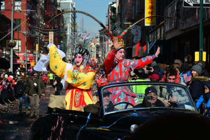 Tips & suggestions for visiting New York City during the Chinese New Year