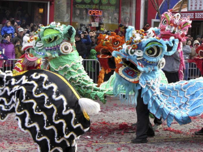 Guide to the Chinese New Year in Washington, D.C.