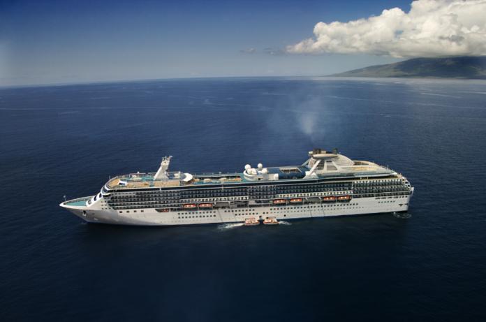 Discounted Hawaiian cruises. 3rd & 4th guests pay $1.