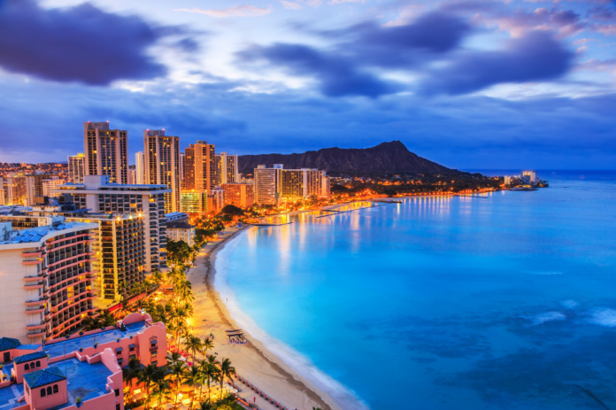 Enter L&L Hawaiian BBQ - Win A Trip To Hawaii Sweepstakes for a free vacay