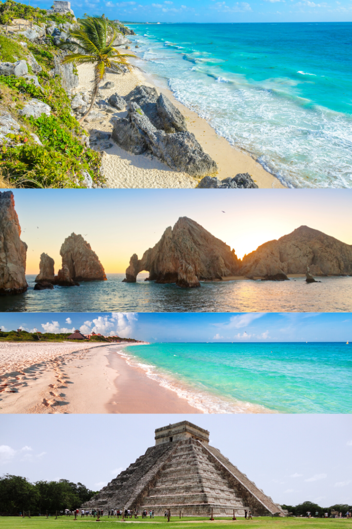 Up to 70% off Mexico hotels in Cabo, Playa del Carmen, Tulum, Cancun