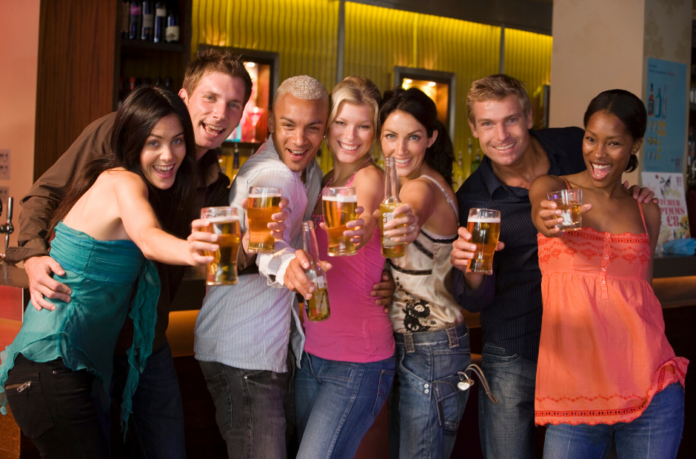Promo code for a New Orleans pub crawl