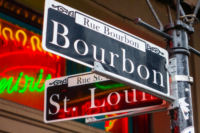 How to win a free vacation in New Orleans, Louisiana