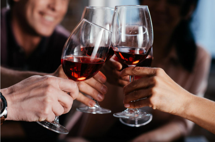 Discount ticket for an Old Town Wine Crawl in Scottsdale, Arizona