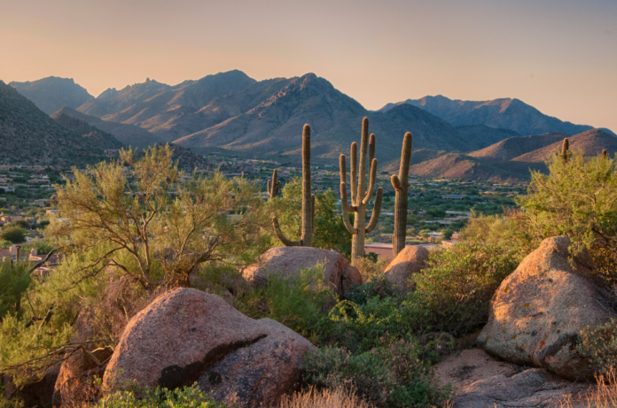 Enter Experience Scottsdale - Win A Scottsdale Getaway 2020 Sweepstakes for a free trip