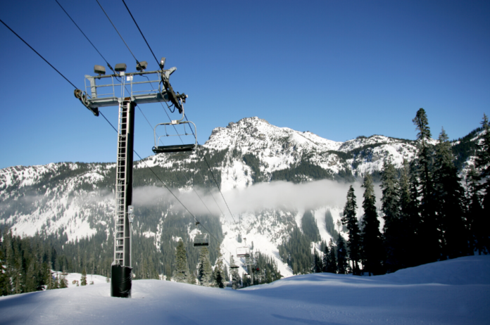 Get a good price for Snoqualmie Ski Bus from Seattle