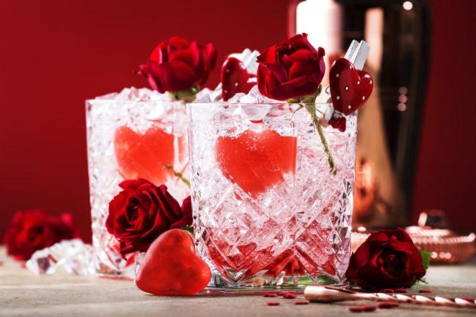 Promo code for Washington DC Valentine's Day Bar Crawl