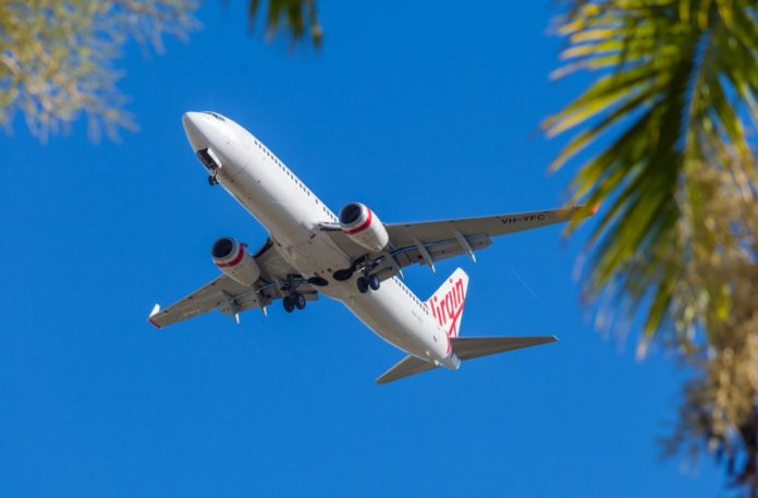 Promo code, coupon for Virgin Atlantic airline flights