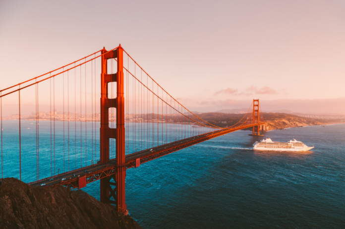 Huge sale on cruises out of San Francisco Bay Area in California