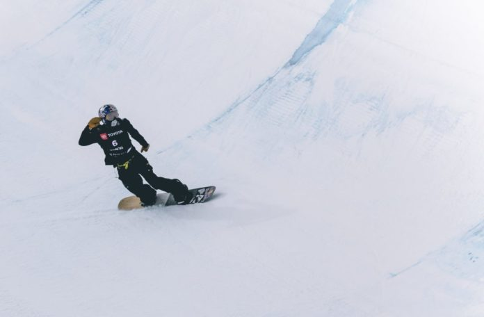 Enter Burton - U.S. Open Snowboarding Championship VIP Sweepstakes for a free trip to Vail, Colorado