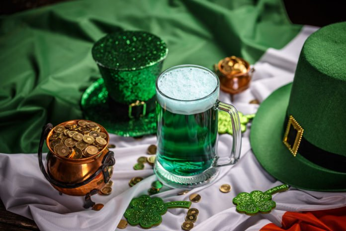 St. Patrick's Day Detriot Irish Fest Discounted Tickets