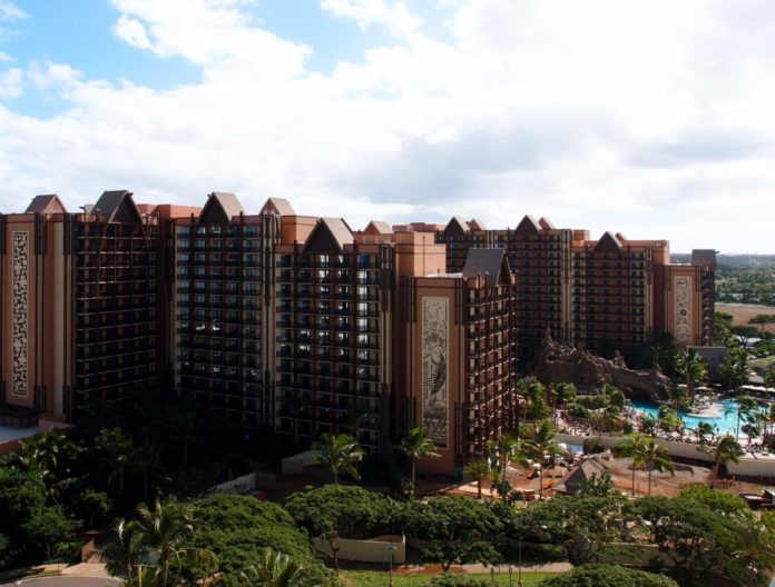 Ko Olina on Oahu, Hawaii. Find out how to save money on the Disney hotel there