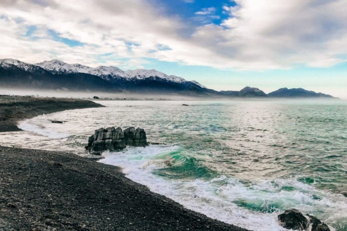 How to win a free stay at the Hopuku Lodge in Kaikoura, New Zealand