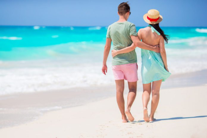Enter Daily Blast Live - Sandals Be Mine Sweepstakes & win a stay at a luxury resort in the Caribbean