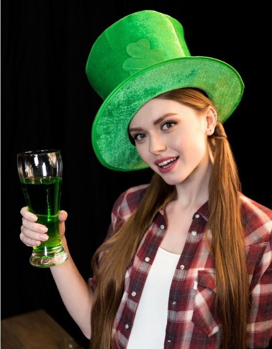 Promo code for Indy St. Patrick's Day Pub Crawl