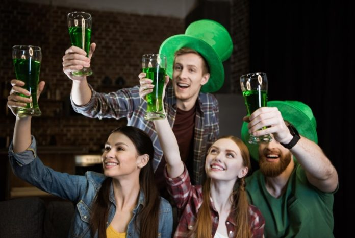 Coupon, promo code for St. Patty's Day Pub Crawl in Saint Louis