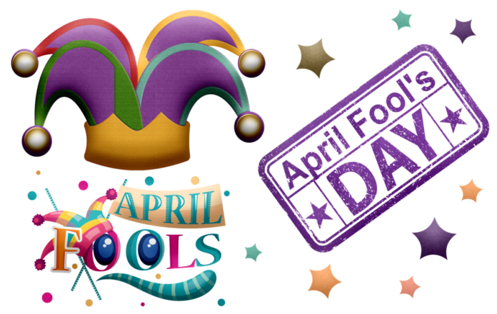 See the KREWE DU FOOL April Fools Parade in New Orleans