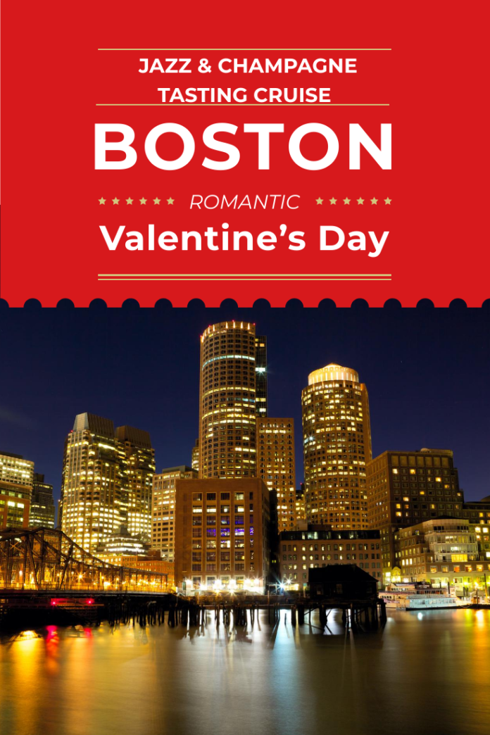 Discount price for Champagne Tasting & Jazz Cruise in Boston MA