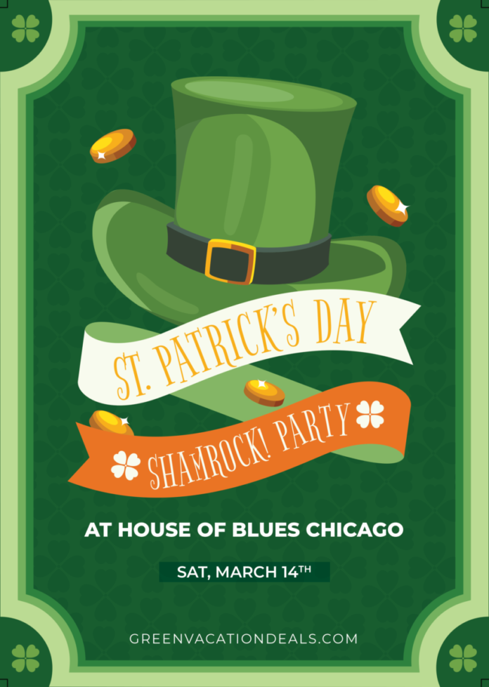 Discount ticket for Shamrock! 2020 in Chicago, Illinois