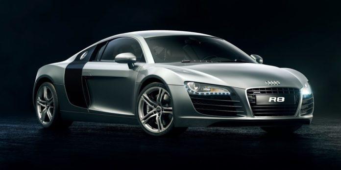 Ride an Audi, Lamborghini, McLaren, Ferrari & other exotics cars in Houston