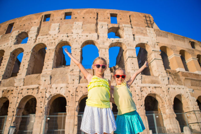 Find out what the best hotels in Rome, Italy are for families & how to book them at the lowest available nightly rate