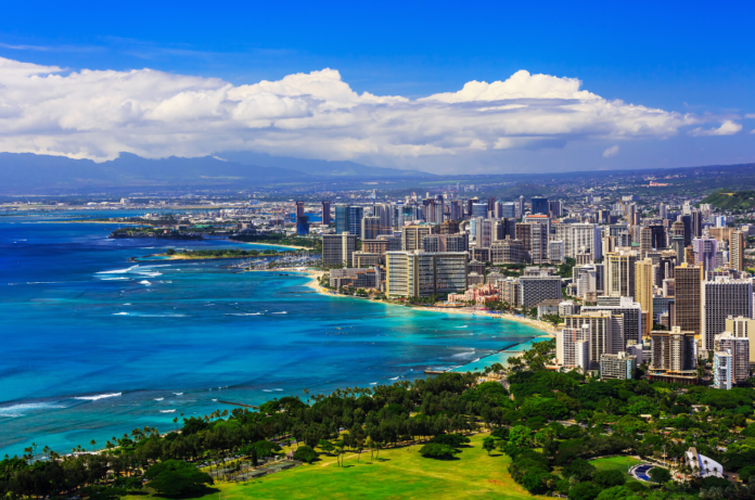 Up to 55% off Honolulu, Hawaii hotels