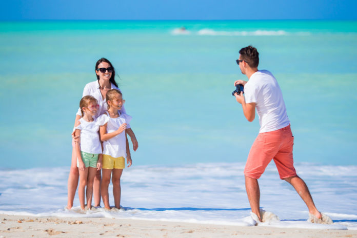 Kids stay free at RIU resorts in the Caribbean, Mexico & Central America with this special deal