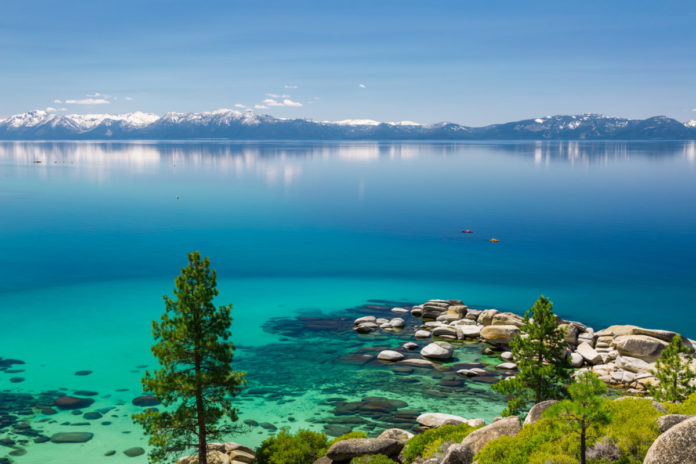 Discounted hotel rates for Lake Tahoe 3 & 4 star hotels
