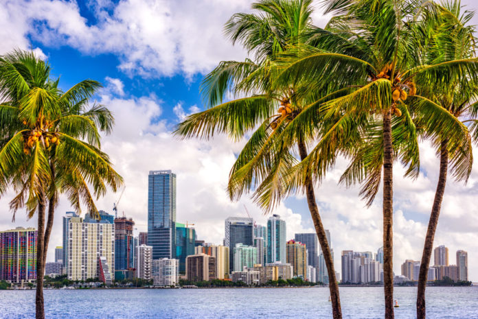 Up to 65% off Miami, Florida hotels