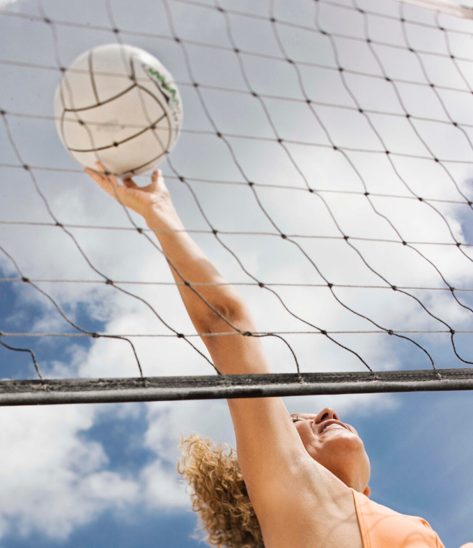 Win a trip to the Gulf Coast for the NCAA Beach Volleyball Championship