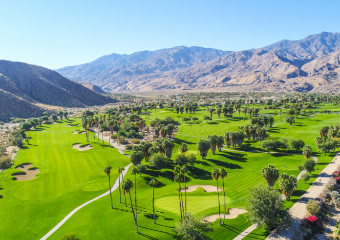 Discounted hotel rates for Palm Springs California hotels