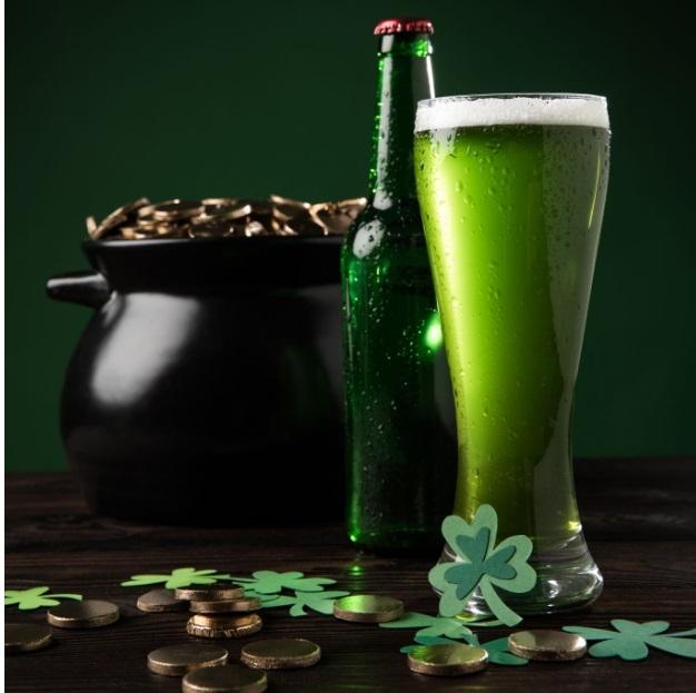 Discount ticket for St. Patrick's pierogi celebration in Pittsburgh, Pennsylvania