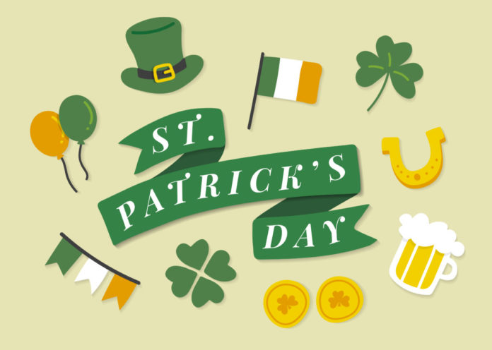 Spend St. Patrick's Day in Las Vegas & get discounted rates to the LINQ casino resort hotel