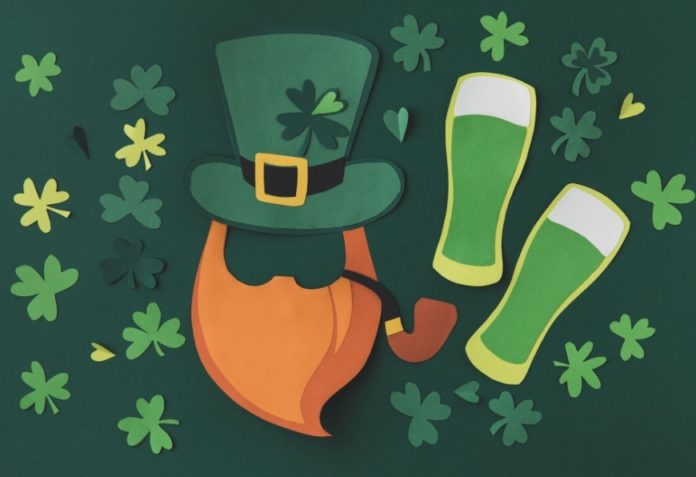 Guide to St. Patrick's Day parade & events in Newport, RI