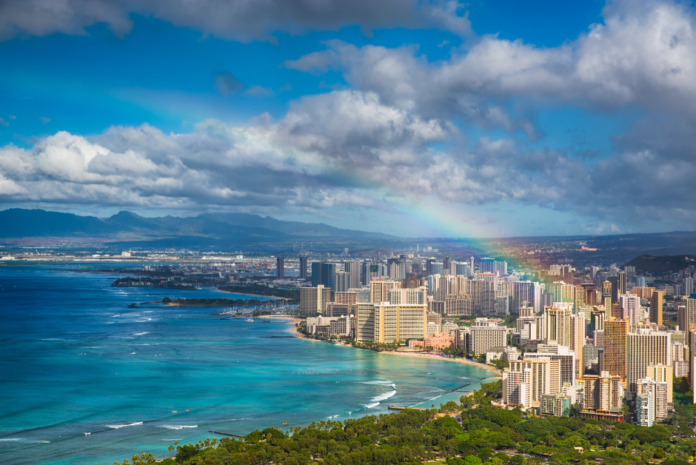 Win A Trip To Honolulu, Hawaii worth $17,900