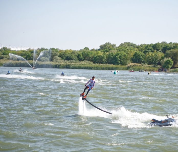 Coupon for water jet pack water sports in Ohio