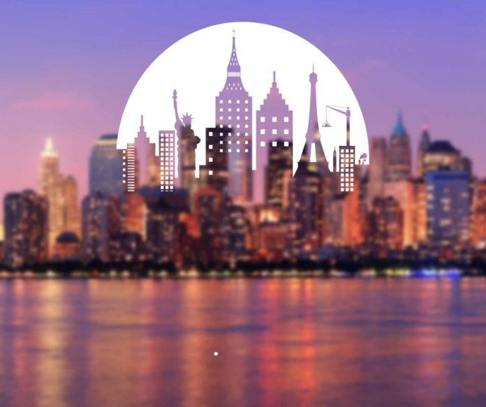 Win a free vacation in NYC for Fashion Week