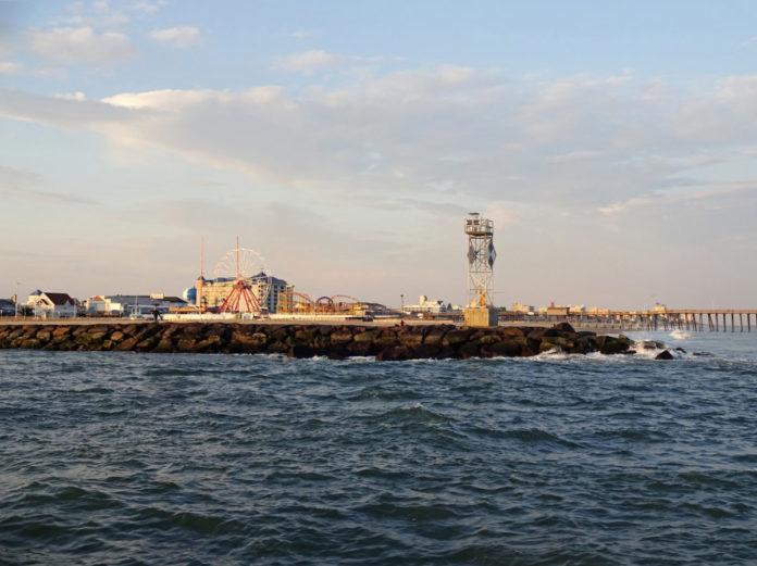 Come sailing on the 50' catamaran, Alyosha in Ocean City, MD
