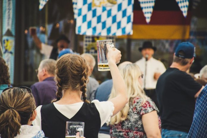 How to visit Oktoberfest this year for free