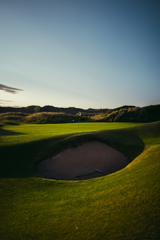 Win a free trip, chance to play golf with Shane Lowry at Royal Portrush Golf Club in Ireland