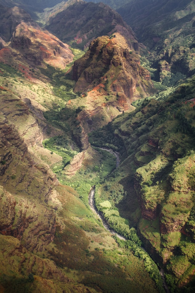 Lowest price for Vintage Biplane Tour Of Kauai, Hawaii
