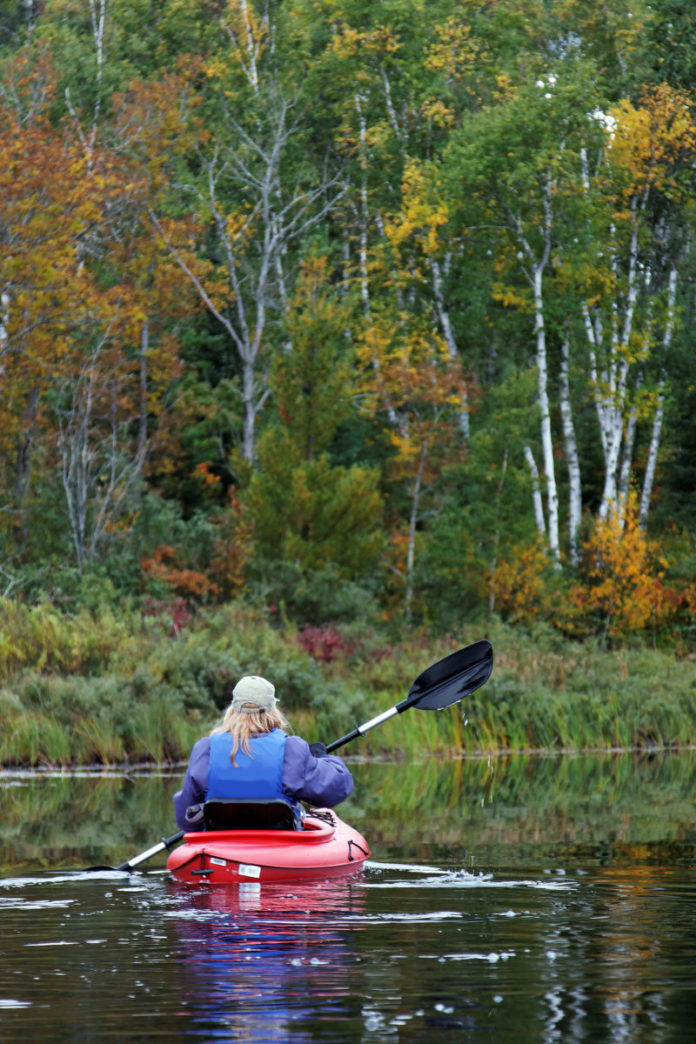 Discount price for Boundary Waters Canoe Area in Minnesota